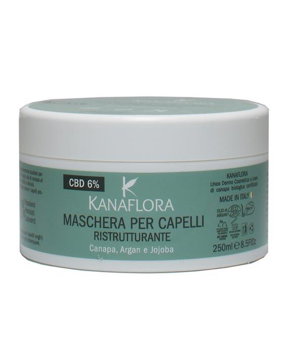 maschera capelli cbd